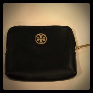 Tory Burch Small Zip Wallet